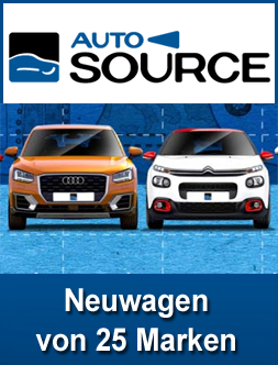 Auto & Service am Stadtwald Werne - Neuwagen